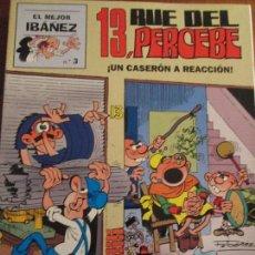 Cómics: 13 RUE DEL PERCEBE. Lote 65242967