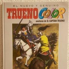 Cómics: EL NUEVO Y GENUINO TRUENO COLOR NUM. 10. Lote 65443513