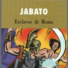 Cómics: EL JABATO - EXCLAVOS DE ROMA - EDICIONES B. Lote 66199774