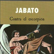 Cómics: EL JABATO - CONTRA EL ESCORPION - EDICIONES B. Lote 66199898