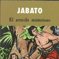 Cómics: EL JABATO - EL ARRECIFE MISTERIOSO - EDICIONES B. Lote 66200126
