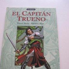 Cómics: EL CAPITÁN TRUENO EDICIONES B TOMO Nº 2 EDICIONES B E8. Lote 66220706
