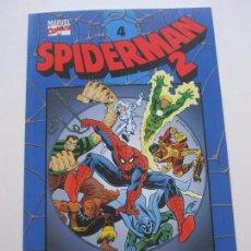 Cómics: COLECCIONABLE SPIDERMAN 2 Nº 4 MARVEL COMICS. 2003 PLANETA. E8. Lote 66221038