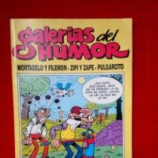 Cómics: GALERIAS DEL HUMOR NO 15 -EDICIONES B. Lote 67356009