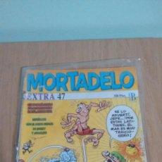 Cómics: MORTADELO EXTRA Nº 47. EDICIONES B. Lote 67569201