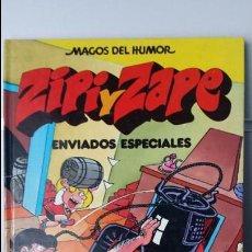Cómics: ZIPI Y ZAPE ASES DEL HUMOR NÚMERO 23. Lote 68660273
