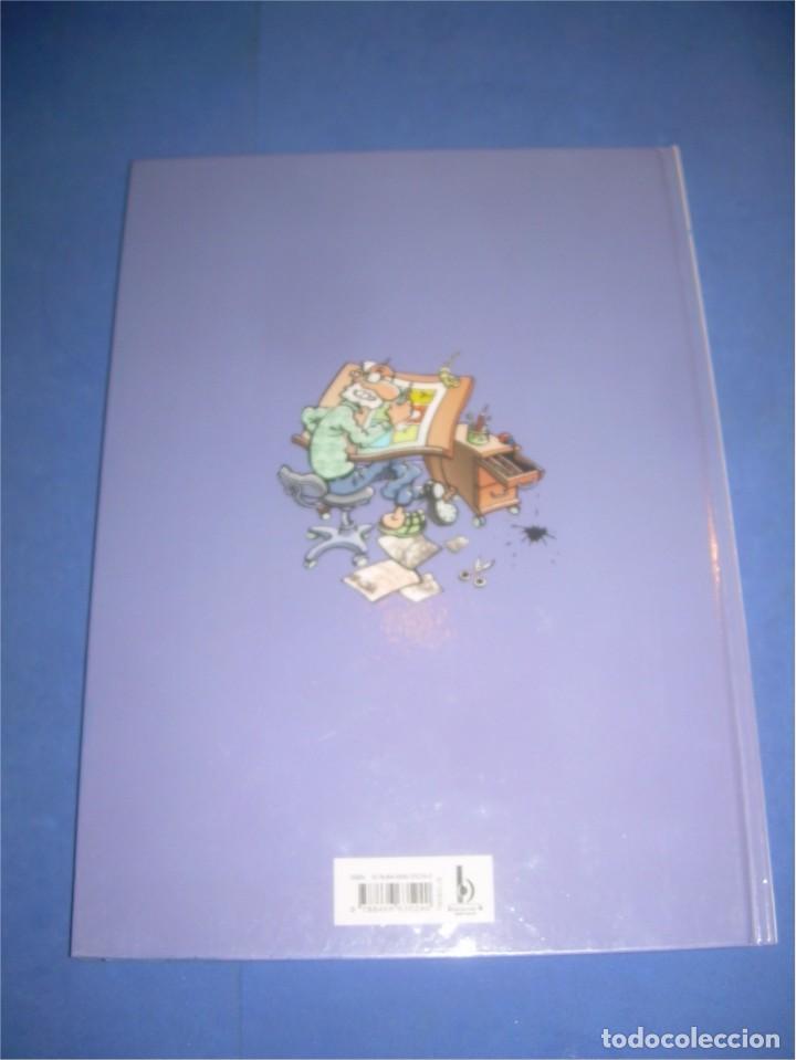 Cómics: SUPERLOPEZ SUPER LOPEZ. IBA CAMINANDO. MAGOS DEL HUMOR 119. JAN. EDICIONES B 2007. COMIC - Foto 3 - 68700665