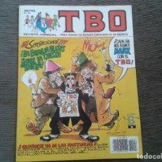 Cómics: TBO Nº 24 -- EDICIONES B, 1988 -- . Lote 70564069