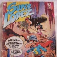 Cómics: SUPER LOPEZ Nº 1 VER PORTADA DIFERENTE. Lote 71544291