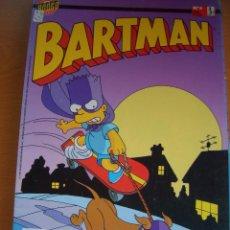 Cómics: BARTMAN #6. Lote 73474039