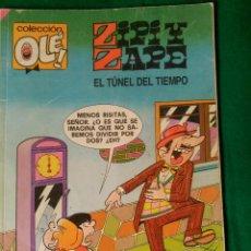 Comics: ZIPI Y ZAPE Nº 173 Z.65 - EDICIONES B 1ª EDICIÓN JUNIO 1989 - COLECCION OLÉ! . Lote 73634247