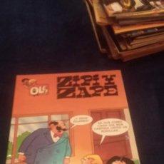ZIPI ZAPE Nº8 EDICIONES B