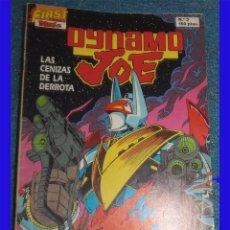 Cómics: DYNAMO JOE Nº 3 TEBEOS FIRST COMIC ED. B . Lote 74638727