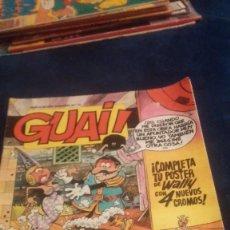 Cómics: GUAI Nº160. Lote 74705735