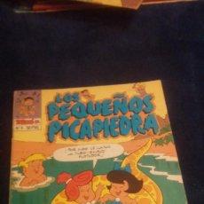 Cómics: LOS PEQUEÑOS PICAPIEDRA Nº8. Lote 74706603