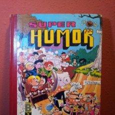 Cómics: SUPER HUMOR NUMERO 29. EDICIONES B, 1ª EDICIÓN, MAYO 1988. INTERIOR BIEN~REF-1AC. Lote 114864882