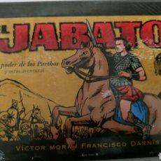 Cómics: EL JABATO. EN PODER DE LOS PARTHOS, 50 ANIVERSARIO, SIN DESPRECINTAR.. Lote 76763702