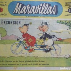 Comics : MARAVILLA FLECHAS Y PELAYOS Nº 212. Lote 77289005