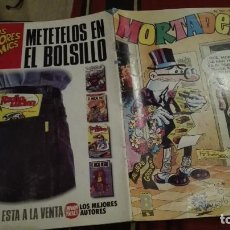 Cómics: MORTADELO Nº147 EDICIONES B. Lote 77707641