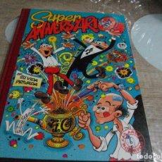 Cómics: SUPER HUMOR ESPECIAL ANIVERSARIO Nº 29. LOMO ROJO- EL DE LAS FOTOS - VER TODOS MIS LOTES DE TEBEOS. Lote 78991565