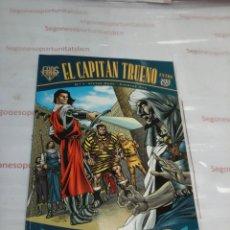 Cómics: EL CAPITÁN TRUENO - N°1 - FANS. Lote 79845662
