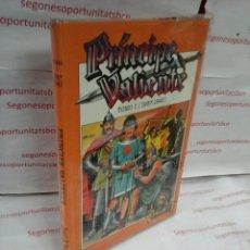 Cómics: PRÍNCIPE VALIENTE - TOMO 1 (1937-1940) - EDICIONES B. Lote 79846601