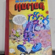 Cómics: SUPER HUMOR. VOLUMEN 7. EDICIONES B. 1º EDICION. 1990. Lote 80063561
