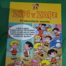 Cómics: COLECCION ZIPI Y ZAPE MORTADELO Y FILEMON Y SUPER LOPEZ. Lote 81988540