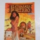 Cómics: EL CORSARIO DE HIERRO - Nº 10 - EL CIRCO BAMBADABUM - EDICION HISTORICA & EDICIONES B. TDKC22. Lote 82016788