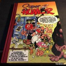 Cómics: SUPER HUMOR MORTADELO Nº 10 (EDICIONES B) (C3). Lote 82104732