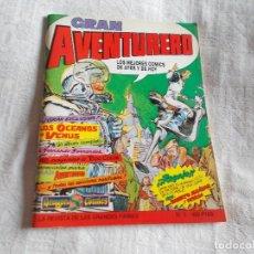 Cómics: GRAN AVENTURERO Nº 5. Lote 82157556