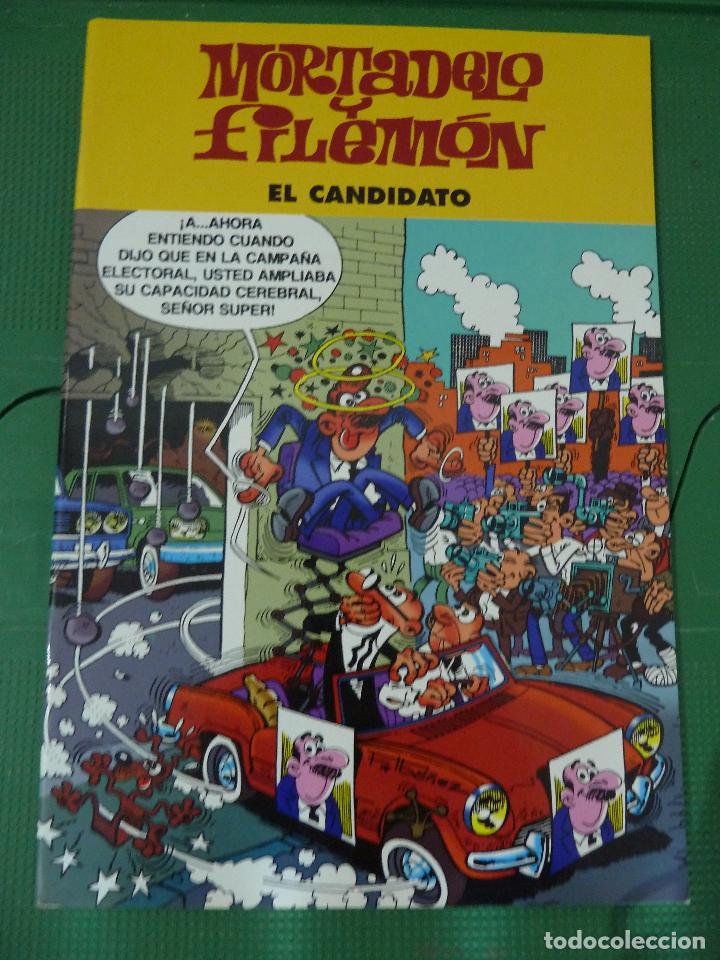 Cómics: COLECCION ZIPI Y ZAPE MORTADELO Y FILEMON Y SUPER LOPEZ - Foto 5 - 81988540