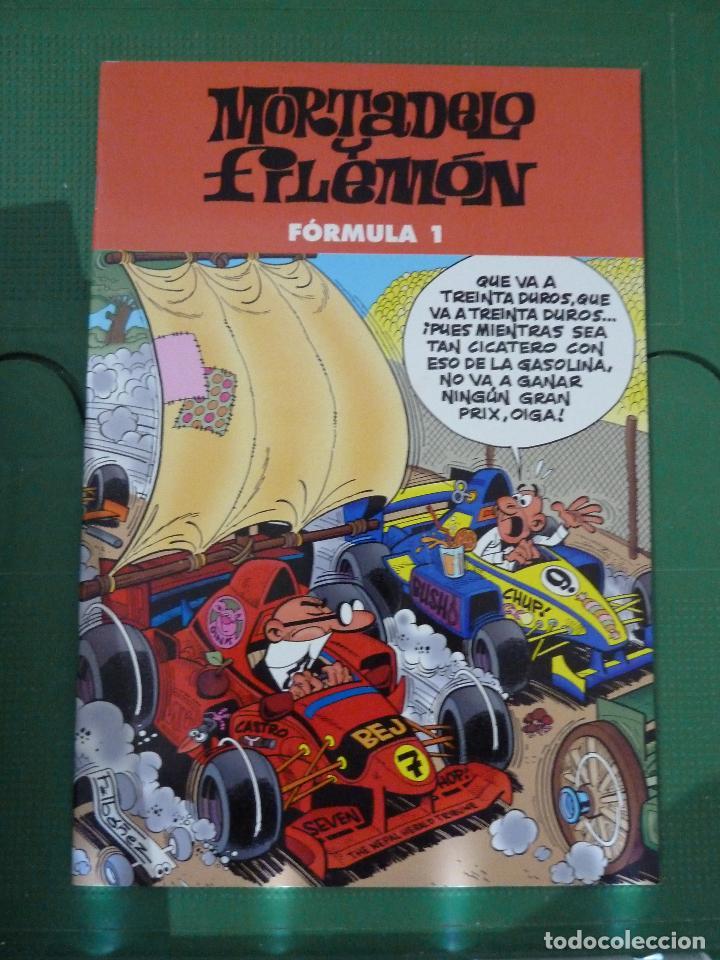 Cómics: COLECCION ZIPI Y ZAPE MORTADELO Y FILEMON Y SUPER LOPEZ - Foto 8 - 81988540