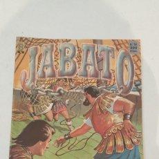 JABATO Nº 56 JUNIO 1968 EDICION HISTORICA