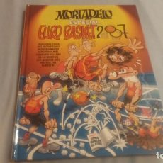 Cómics - MORTADELO ESPECIAL EURO BASKET 2007 - 83144860