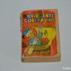 Cómics: EL NAVEGANTE SOLITARIO MINI INFANCIA EDICIONES B. Lote 83979376