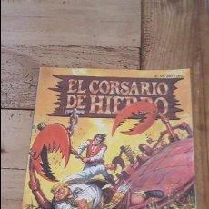 Cómics: EL CORSARIO DE HIERRO Nº 54 EDICIONES B. Lote 84773220