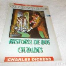 Cómics: GRANDES AVENTURAS EL PERIODICO VOL.II Nº 4. Lote 86054548