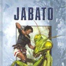 Cómics: CÓMICS. SUPER JABATO 04 - VÍCTOR MORA/FRANCISCO DARNÍS (CARTONÉ). Lote 86070740