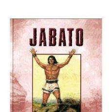 Cómics. SUPER JABATO 02 - Víctor Mora/Francisco Darnís (Cartoné)