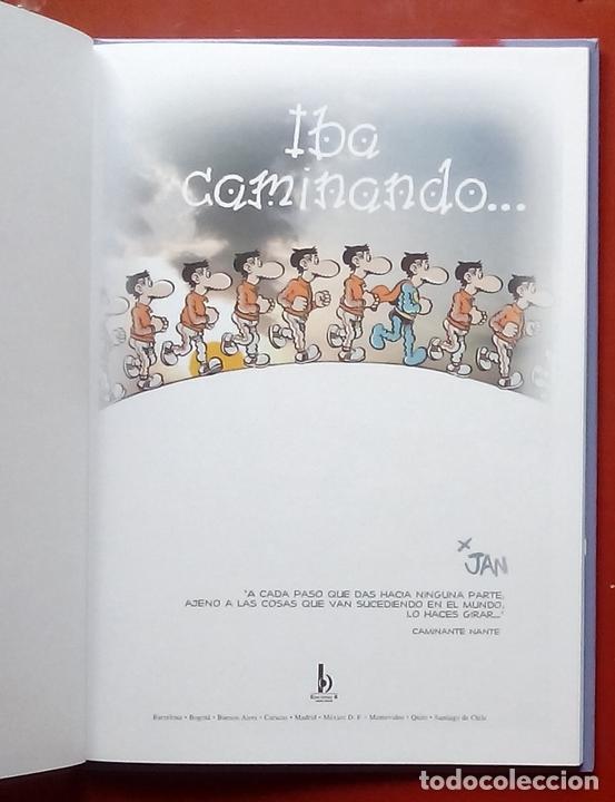 Cómics: MAGOS DEL HUMOR - SUPER LÓPEZ, IBA CAMINANDO... de JAN - EDICIONES B 2007 - Foto 4 - 86292430