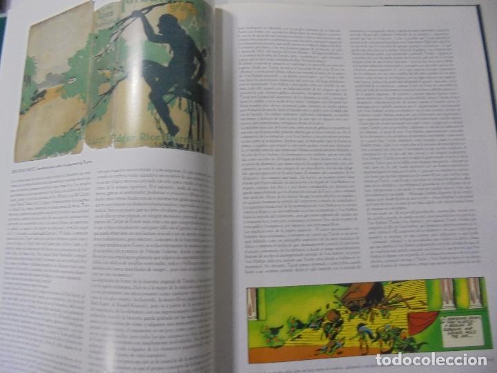 Cómics: TARZAN. HAL FOSTER. EDGAR RICE BURROUGHS. VOL. 2 (1932-1933). ED. B. PERFECTO ESTADO. 36,2X27,2CM - Foto 10 - 86330576
