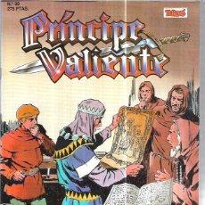 Cómics: PRÍNCIPE VALIENTE. Nº88. EDICIONES B. AÑO 1988.. Lote 86520204