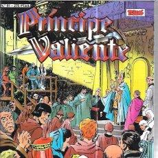 Cómics: PRÍNCIPE VALIENTE. Nº91. EDICIONES B. AÑO 1988.. Lote 86520212