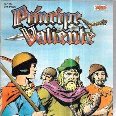 Cómics: PRÍNCIPE VALIENTE. Nº55. EDICIONES B. AÑO 1988.. Lote 86520328