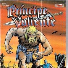 Cómics: PRÍNCIPE VALIENTE. Nº59. EDICIONES B. AÑO 1988.. Lote 86520384