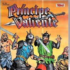 Cómics: PRÍNCIPE VALIENTE. Nº66. EDICIONES B. AÑO 1988.. Lote 86520520