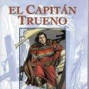 Cómics: EL CAPITAN TRUENO. Nº 4. EDICIONES B. 50 ANIVERSARIO. 2001. VICTOR MORA / FUENTES MAN.. Lote 86528288