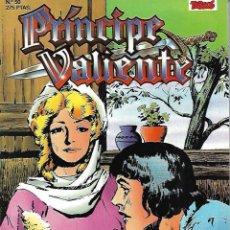 Cómics: TEBEO PRINCIPE VALIENTE. Nº 50. EDICION HISTORIA. EDICIONES B. 1988. Lote 86544580
