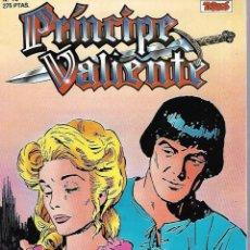 Cómics: TEBEO PRINCIPE VALIENTE. Nº 76. EDICION HISTORIA. EDICIONES B. 1988. Lote 86544656